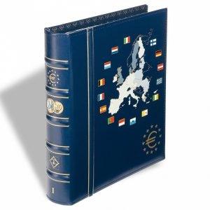 Album euro vista tome 1