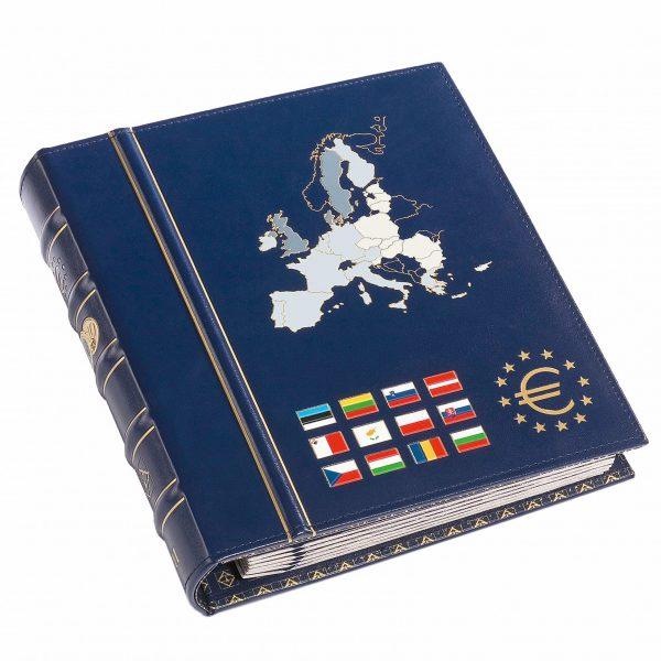 Album euro vista tome 2