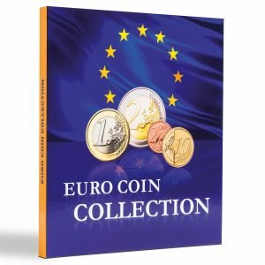 Album presso 26 séries euro